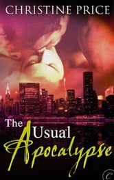 The Usual Apocalypse ebook by Christine Price