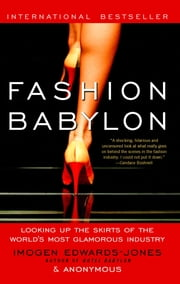 Fashion Babylon ebook by Imogen Edwards-Jones,Anonymous