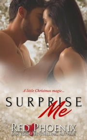 Surprise Me - Brie's Submission, #7 ebook by Red Phoenix
