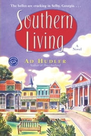 Southern Living ebook by Ad Hudler