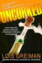 Uncorked ebook by