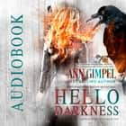Hello Darkness - Urban Fantasy Romance audiobook by