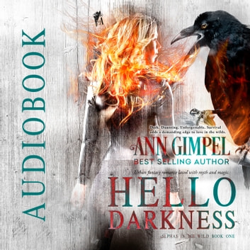 Hello Darkness - Urban Fantasy Romance audiobook by Ann Gimpel