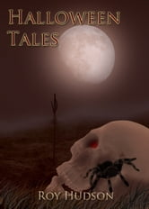 Halloween Tales ebook by Roy Hudson