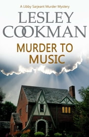 Murder to Music ebook by Lesley Cookman