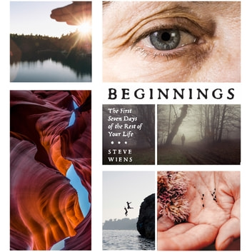 Beginnings - The First Seven Days of the Rest of Your Life audiobook by Steve Wiens