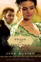 Pride and Prejudice ebook by Jane Austen, Nancy Moser