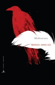 Meditations - A New Translation ebook by Marcus Aurelius,Gregory Hays