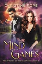 Mind Games ebook by Christine Pope