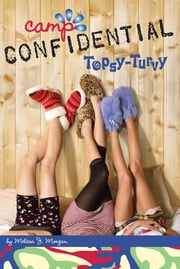 Topsy-Turvy #24 ebook by Melissa J. Morgan