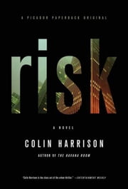 Risk - A Novel ebook by Colin Harrison
