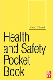 Health and Safety Pocket Book ebook by Jeremy Stranks,Jeremy Stranks