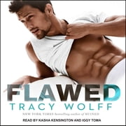 Flawed audiobook by Tracy Wolff