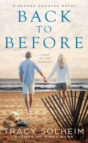 Back to Before ebook by Tracy Solheim