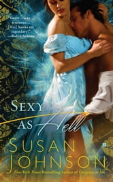 Sexy As Hell ebook by Susan Johnson