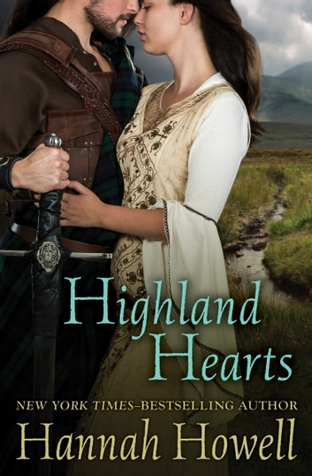 Highland Hearts ebook by Hannah Howell