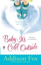 Baby It's Cold Outside - An Alaskan Nights Novel ebook by Addison Fox