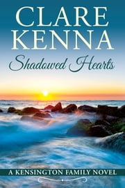 Shadowed Hearts ebook by Clare Kenna