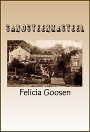 Sandsteenkasteel ebook by Felicia Goosen