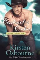 Contractor's Cookies - Culpepper Cowboys ebook by Kirsten Osbourne