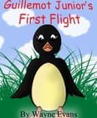 Guillemot Junior's First Flight: A children's story with morals. ebook by Wayne Evans