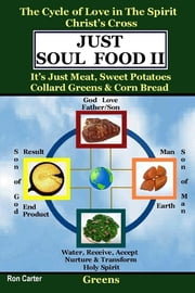 Just Soul Food II-Greens/Holy Spirit's Love-Christ's Cross ebook by Ron Carter