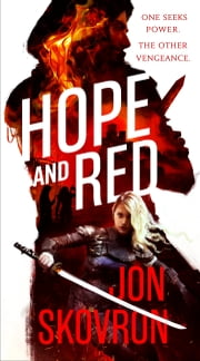 Hope and Red ebook by Jon Skovron