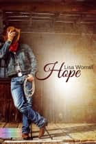 Hope ebook by Lisa Worrall