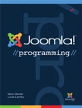 Joomla! Programming ebook by Mark Dexter,Louis Landry