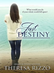 Just Destiny ebook by Theresa Rizzo