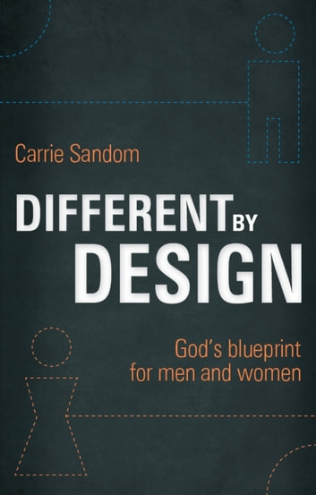 Different By Design ebook by Carrie Sandom