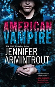 American Vampire ebook by Jennifer Armintrout