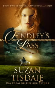 Findley's Lass - Book Two of The Clan MacDougall Series ebook by Suzan Tisdale