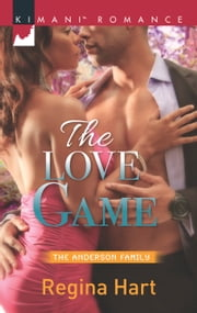 The Love Game ebook by Regina Hart