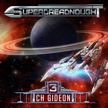 Superdreadnought 3 - A Military AI Space Opera audiobook by Tim Marquitz
