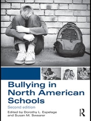 Bullying in North American Schools ebook by