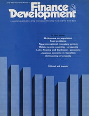 Finance & Development, June 1977 ebook by International Monetary Fund. External Relations Dept.