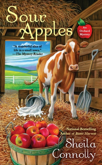 Sour Apples ebook by Sheila Connolly