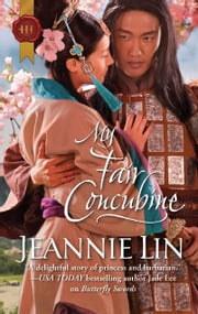 My Fair Concubine ebook by Jeannie Lin
