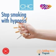 Stop Smoking with Hypnosis - Clinical Hypnosis audiobook by Cristóbal Schilling Fuenzalida
