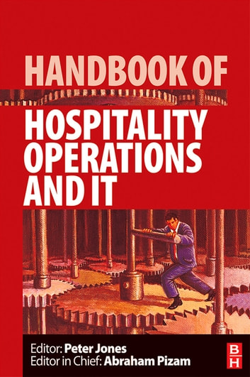 Handbook of Hospitality Operations and IT ebook by