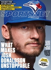 Sportsnet Magazine - Issue# 4 - Rogers Publishing magazine