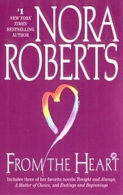 From the Heart ebook by Nora Roberts