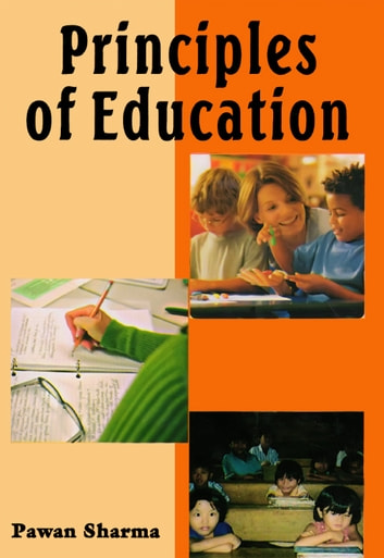 Principles of Education - 100% Pure Adrenaline ebook by Pawan Sharma