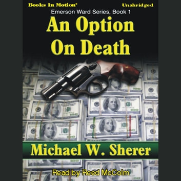An Option On Death audiobook by Michael Sherer