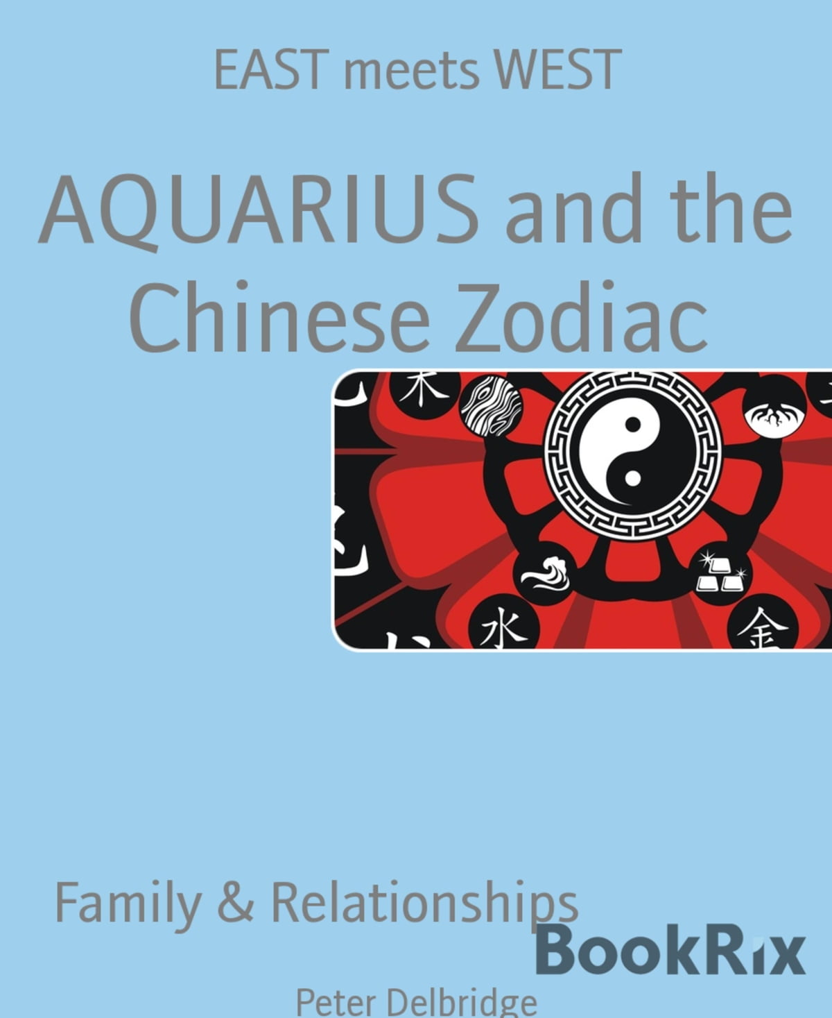 what is aquarius in chinese