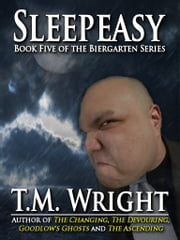 Sleepeasy ebook by T.M. Wright
