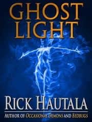 Ghost Light ebook by Rick Hautala