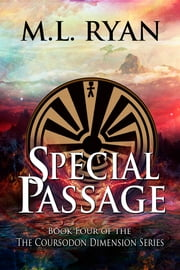 Special Passage ebook by M.L. Ryan