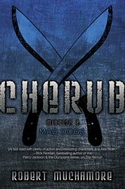 Mad Dogs ebook by Robert Muchamore